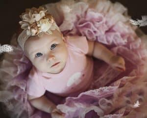 babyfotos selber